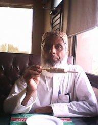 جوکيو شفيق احمد