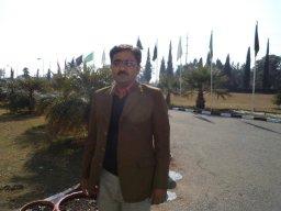 محمد نواز راجپر