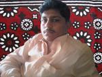 Mushtaque Ali Soomro