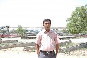 Muhammad Saleem Gachal