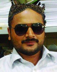 فهيم احمد سولنگي