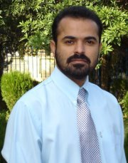 Muhammad Ilyas Channa