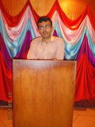 Harish Kumar Valasai