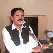 Mir Nadir Ali Abro