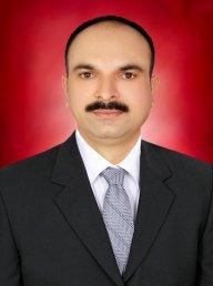 سيد اياز علي شاه