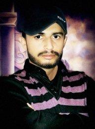 الطاف حسين جمالي بلوچ