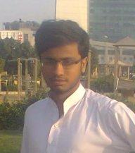 Masood Ahmed Abro