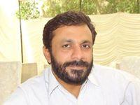Dr.Muhammad Ali Qureshi