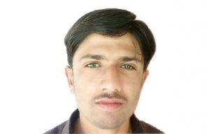 عرفان علي شاه