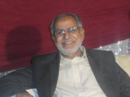 قريشي شبير احمد