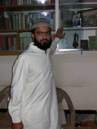 Irfan Ahmed Chandio