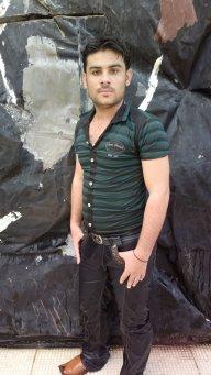شهزاد علي بوزدار