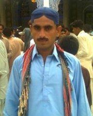 Mehrab Ali Sindhi
