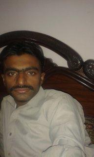 Bilawal Ahmed