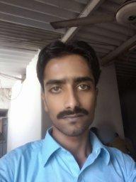 ashfaq chandio