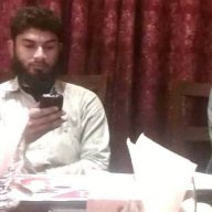Muhammad Saleh Shafique