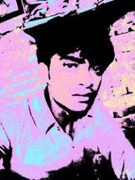 شاهرخ حيدر
