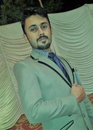محمد رفيق بليدي