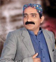 Hafeez Zakhmi Chandio