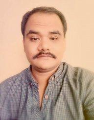 Kashif Solangi