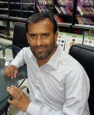 پرويز حسين سهتو