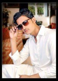 Sajid Hussain Soomro