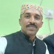 سيد خادم حسين شاھ
