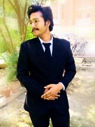 Faqeer Muhsan ali